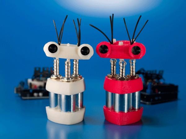 spazzi-solenoid-dancebot