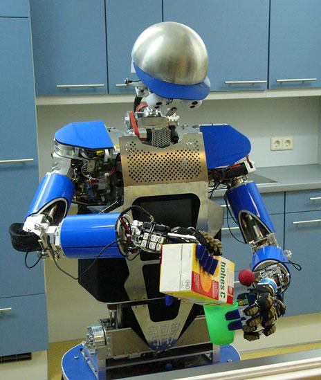 paco plus ce robot vous aide faire le m nage et la cuisine
