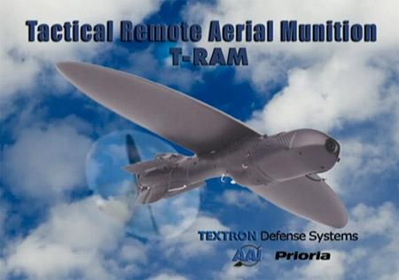 T-RAM_UAV