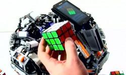 cubestormer-ii-rubik's-cube