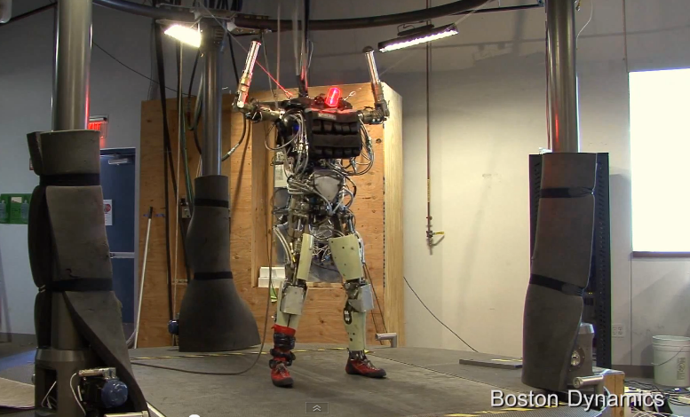petman humanoid robot boston dynamics