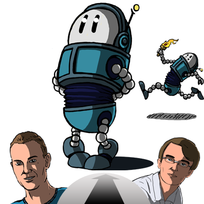 RejoindreShyRObotics