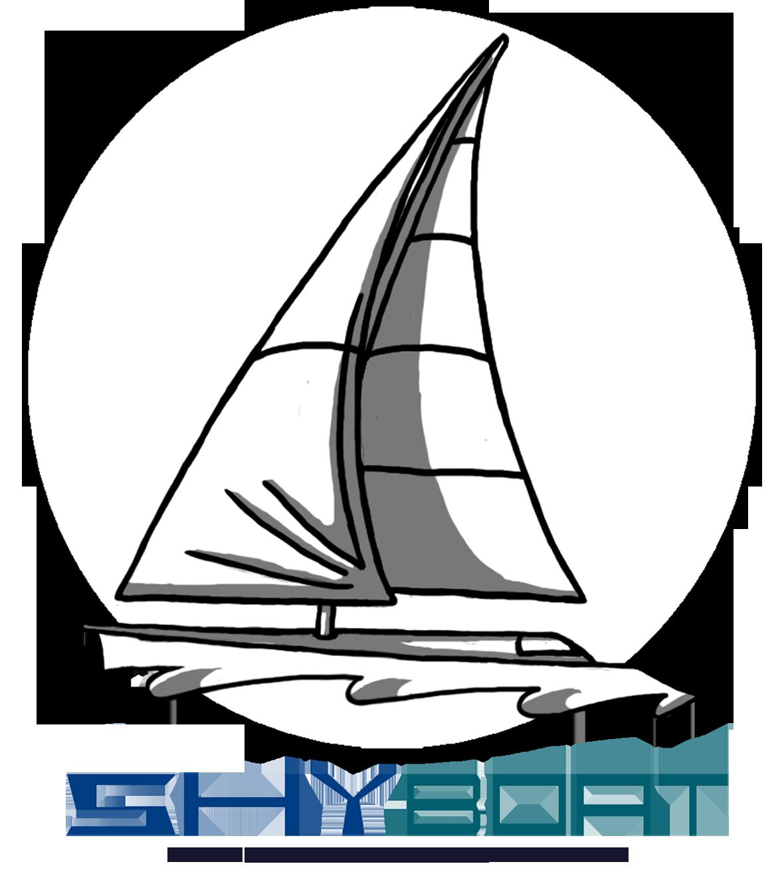 Logo-ShyBoat