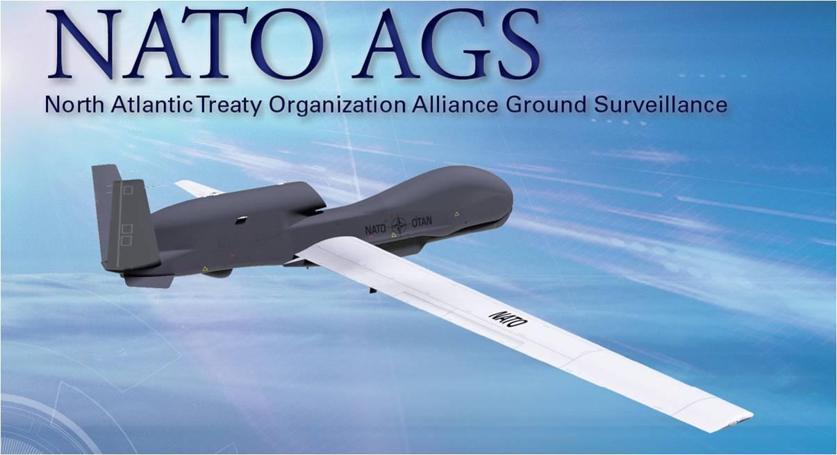 NATO AGS 1