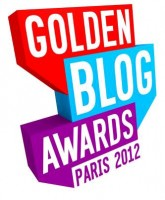 Golden Blog Awards 2012