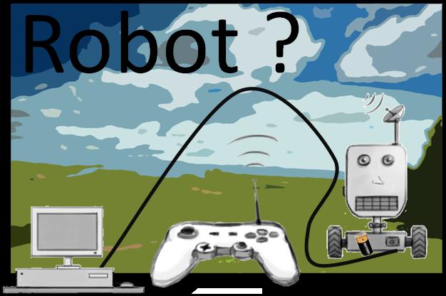 Qu'est-ce qu'un robot ?