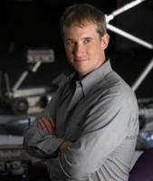 Colin Angle, PDG et co-fondateur de iRobot