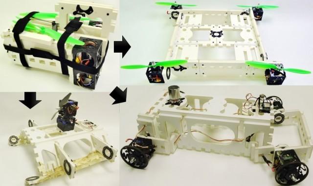 3 configurations clef en main possibles pour le SEAL Pack.