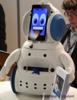 Buddy de BluefrogRobotics