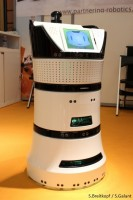 Robot Purificateur d'air