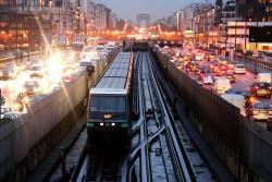 Métro ligne 1 (image jyb pour Allons-Sortir.fr)